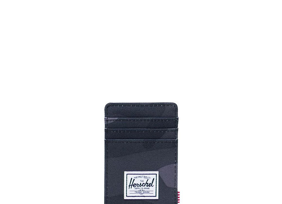 Herschel RAVEN Wallet | night camo