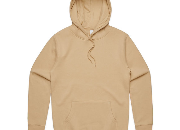 Evolve Premium Luxe Hoodie | tanned