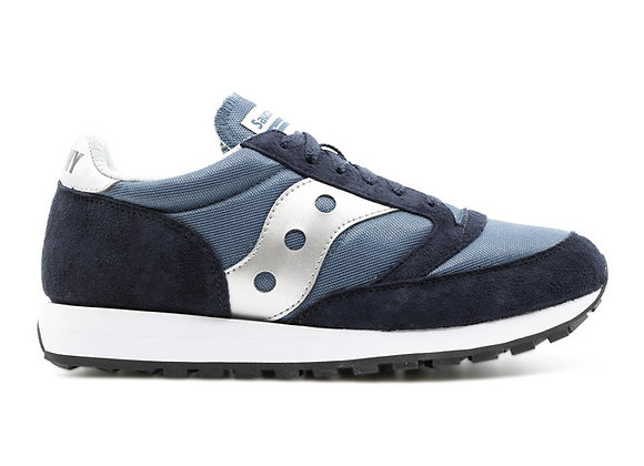 Saucony Originals JAZZ 81 Sneakers | navy/silver