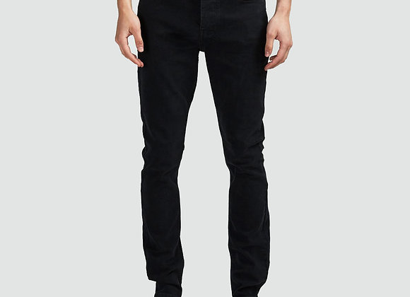 Ksubi CHITCH DUSTED Black Denim | dusted black