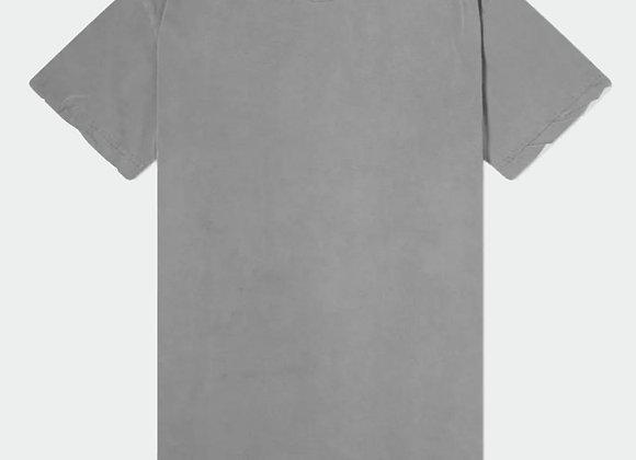 Ksubi SEEING LINES T-Shirt | vintage grey