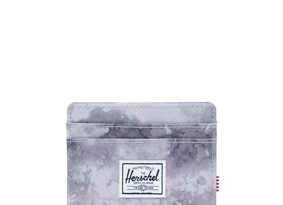 Herschel CHARLIE Wallet | cloud vapor