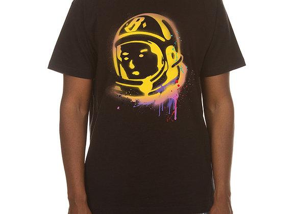 Billionaire Boys Club HELMET SS T-Shirt | black