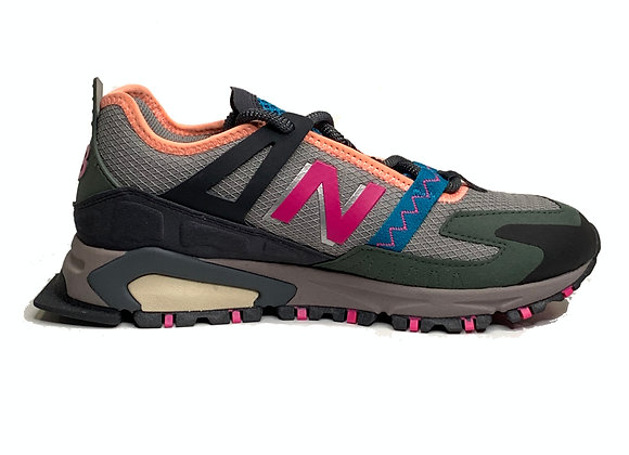 New Balance MSXRCTAB X Racer Sneakers | bayou