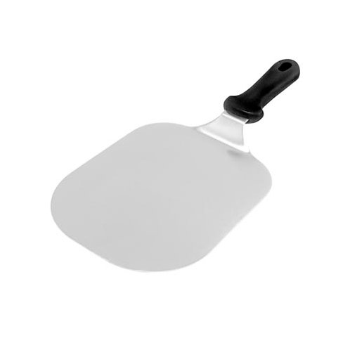 "Pizza Peel, stainless steel, 12.25"" square blade, 19.5"""