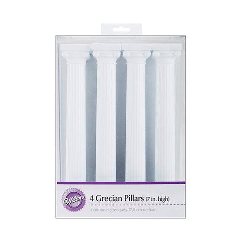 """7"""" Grecian Pillars"""