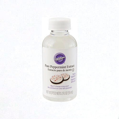 Peppermint Extract 2oz