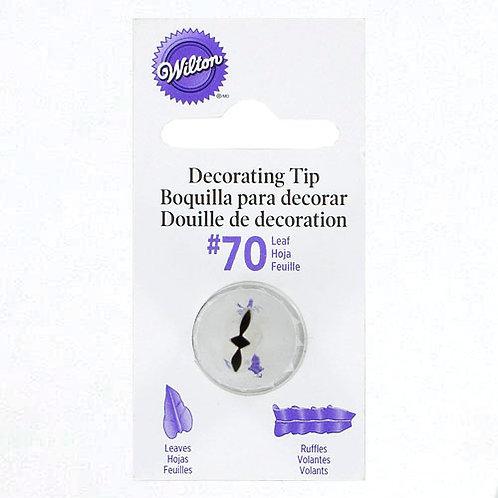 Std Leaft Tip #70