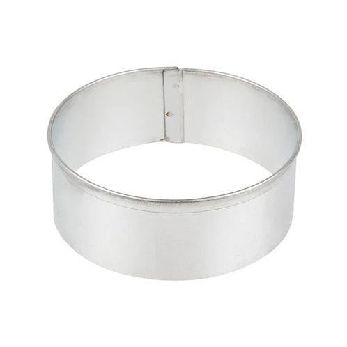 Metal Circle Cttr