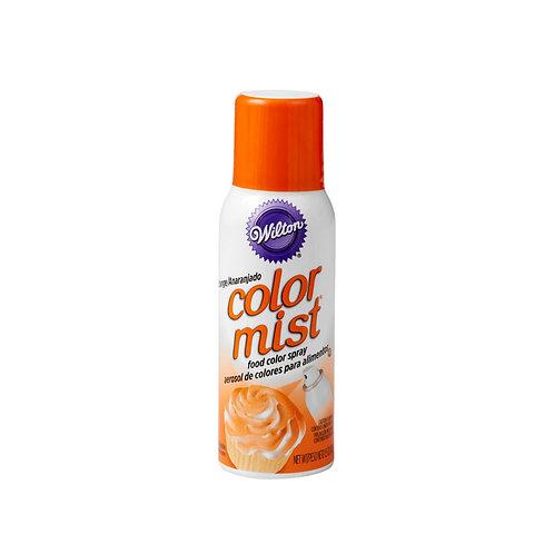 Color Mist Orange