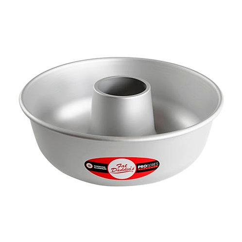 "Ring Mold Pan, 5.25"" top diameter x 4.25"" bottom x 2.25"""