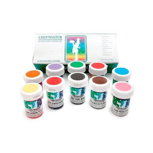 Ck 10-Color Senior Kit  Cs/8