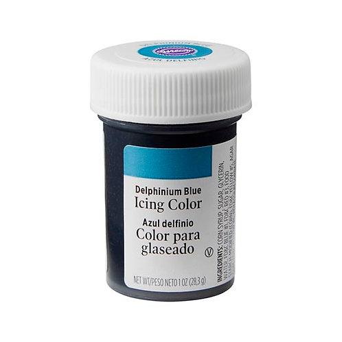 Delphinium Blue 1 Oz