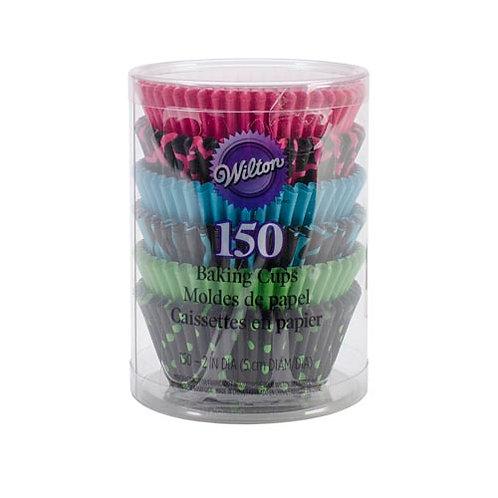 Std Cup Neon Darks 150ct