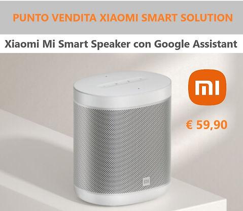 Xiaomi Smart Speaker 15 06 21.jpg