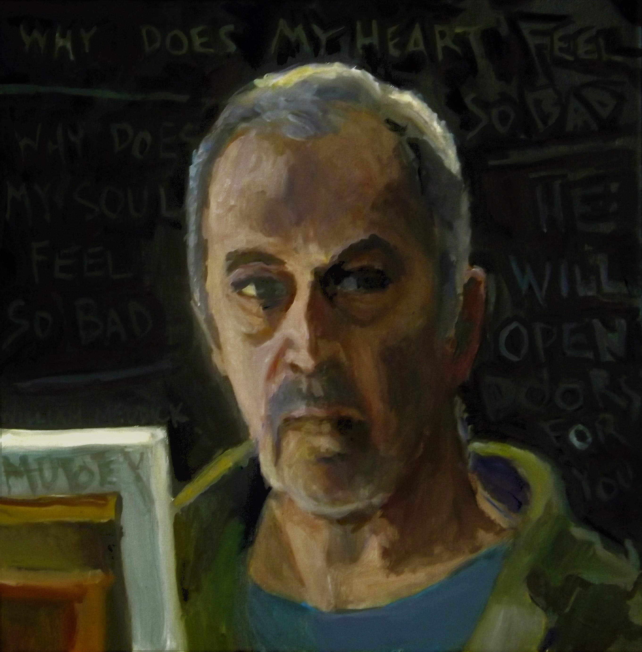 Self Portrait - 66