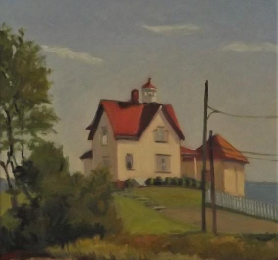 House for Stratford Light