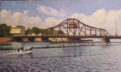 Grand Ave. Bridge