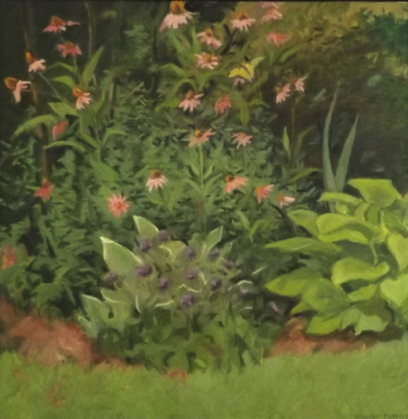 Garden Chaos