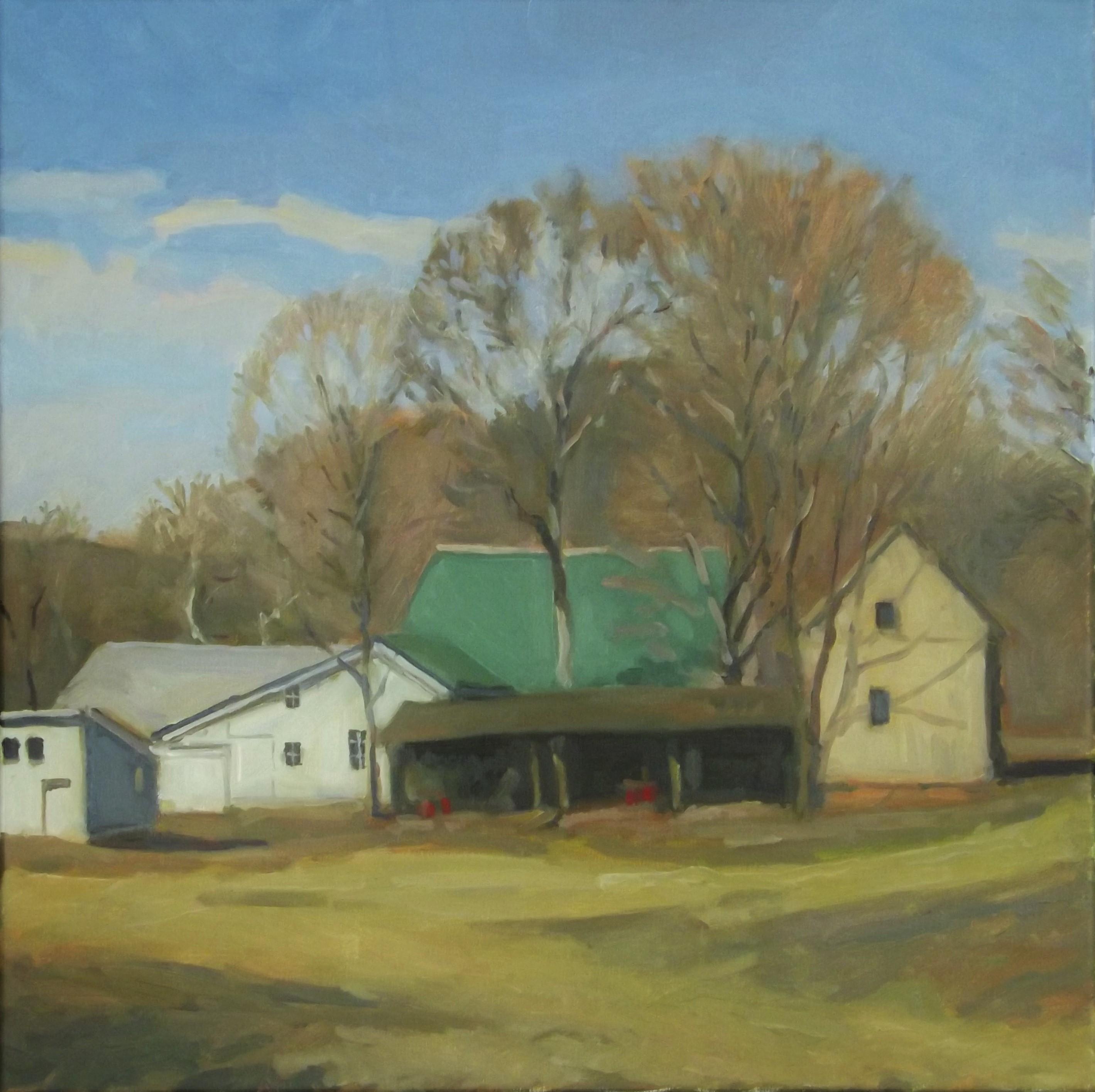 Farm, N. Branford