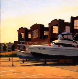 Branford Boat Yard