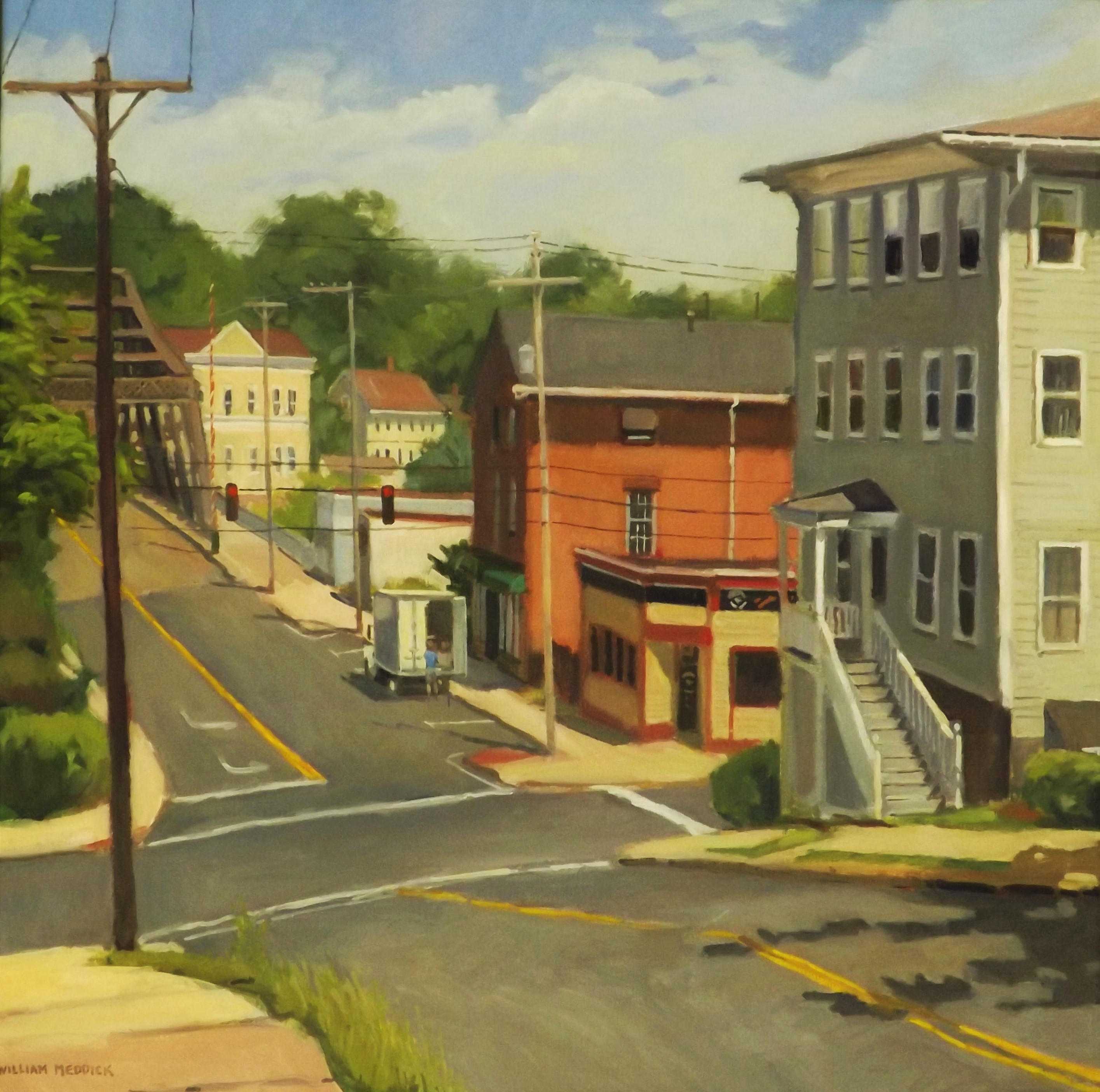 East Grand Avenue