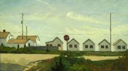 Truro Cottages