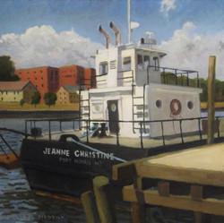 Jeanne Christine