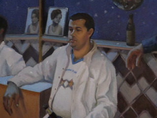 71st Annual Connecticut Artists Exhibition