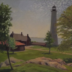 Lighthouse Quad