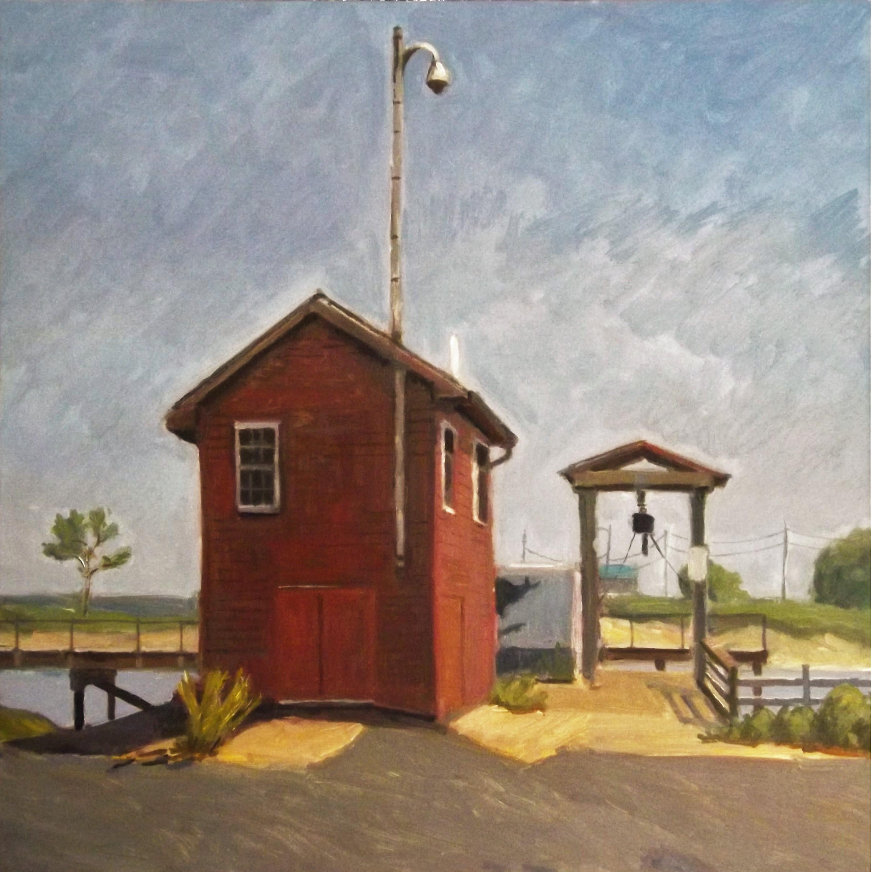Wells Dock, ME