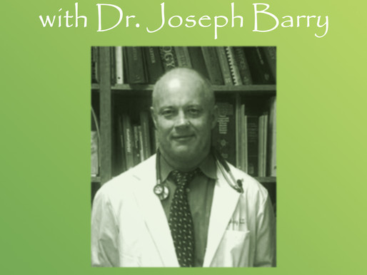 Your Health Matters with Dr. Joseph Barry