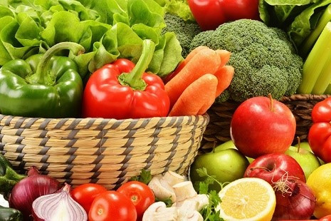 Alkaline Diet—Foods You May Enjoy Freely