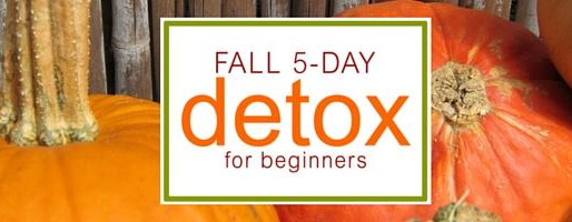 Fall 5-Day Detox