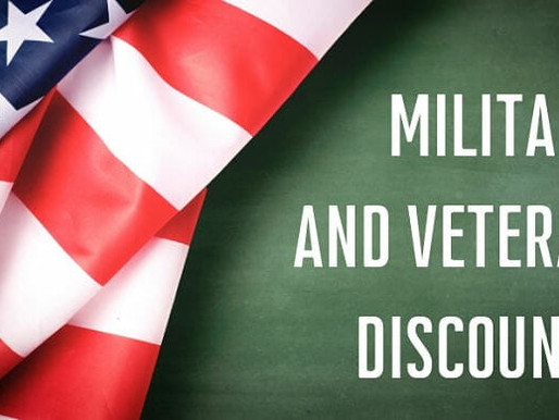 A Gift To Our Military and Veterans