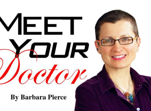 Dr. Heidi Puc Featured in - In Good Health, Mohawk Valley Edition