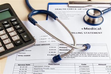 Financial Wellness and Your Medical Expenses