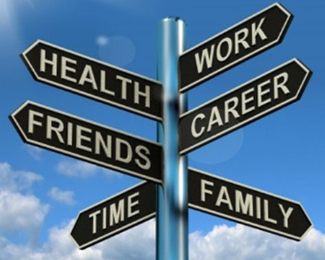 Holistic Health and Lifestyle Coaching