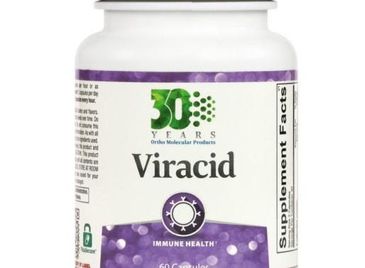 Supplement Spotlight: Viracid