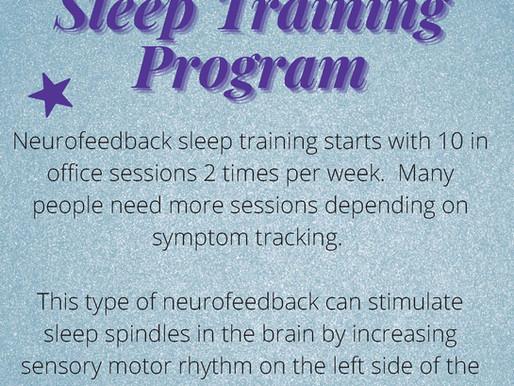 Do You Struggle With Sleep?