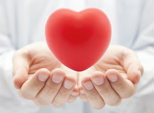 February Special on Integrative Wellness and Prevention Visits with our PA Angelica!