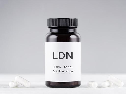 Low Dose Naltrexone (LDN)