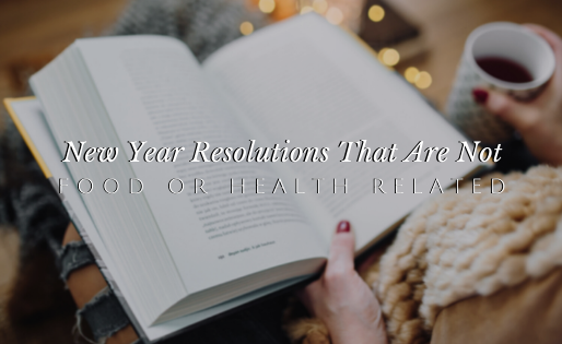New Year Resolutions That Will Actually Stick