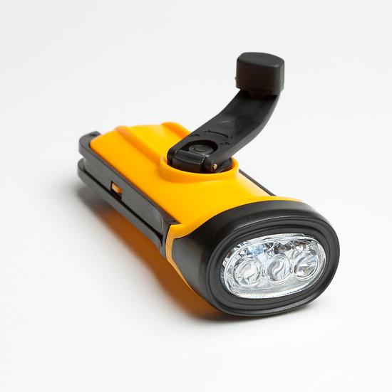 LED Crank Light