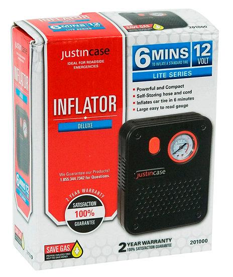 Deluxe Inflator