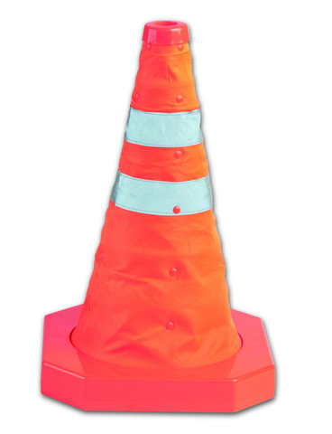 Collapsible Cone
