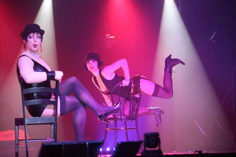 Tableau Cabaret