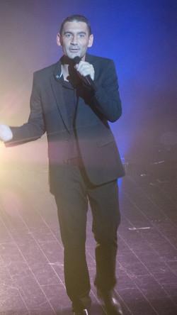 Nicolas chanteur