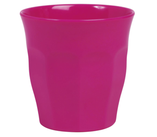 Rice Becher Fuchsia