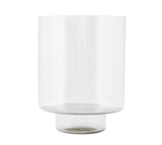 Laterne Glas